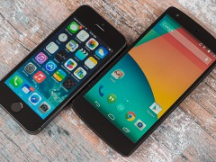 [Le Battle] iPhone 5S Vs Nexus 5