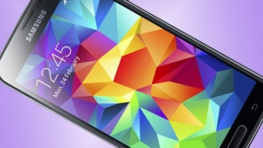 [Bon Plan] Le Samsung Galaxy S5 � 279� chez Coriolis