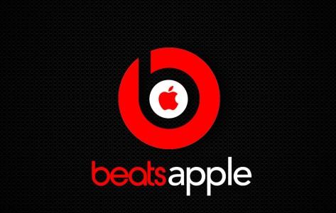 Beats racheté par Apple