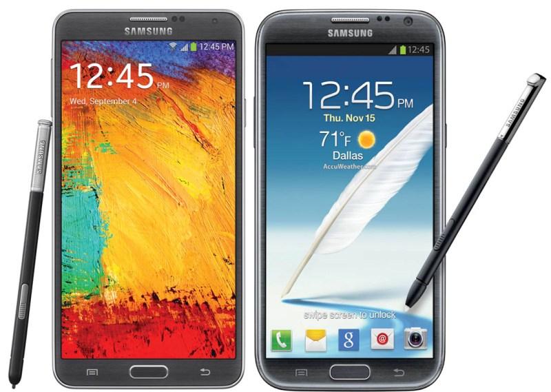 Meilleur prix Samsung Galaxy Note 3
