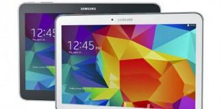 [Test] Samsung Galaxy Tab 4 10.1