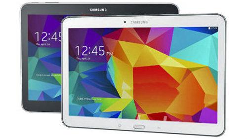 test samsung galaxy tab 4 10 1 une bonne tablette pour d buter meilleur mobile. Black Bedroom Furniture Sets. Home Design Ideas