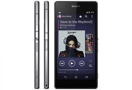 Meilleur prix Sony Xperia z2