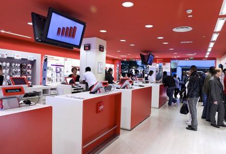 Boutique SFR
