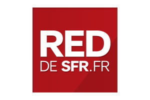 red sfr