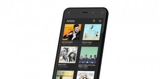 Comparatif Amazon Fire Phone et Apple iPhone 6