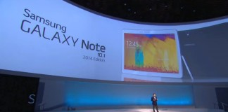 Samsung Galaxy Note et Galaxy Tab : quelles différences ?