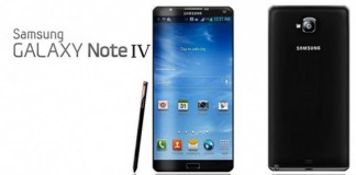 Samsung Galaxy Note 4 : un écran très haute définition ?