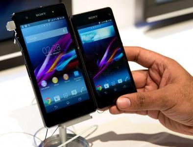 [Meilleur Prix] Sony Xperia Z1/Z1 Compact : où les acheter au 18/06/2014 ?