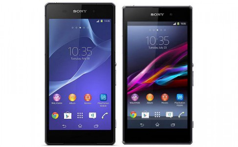 [Soldes] Sony Xperia Z1/Xperia Z2 : les meilleures promotions