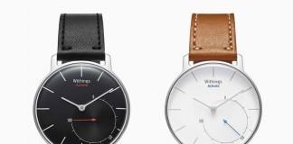 Withings Activité : une montre connectée élégante