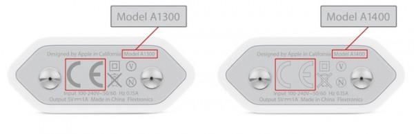Apple rappelle des adaptateurs secteurs