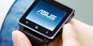 Asus prépare une smartwatch à bas prix