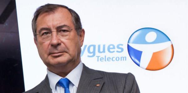 Free veut racheter Bouygues Telecom
