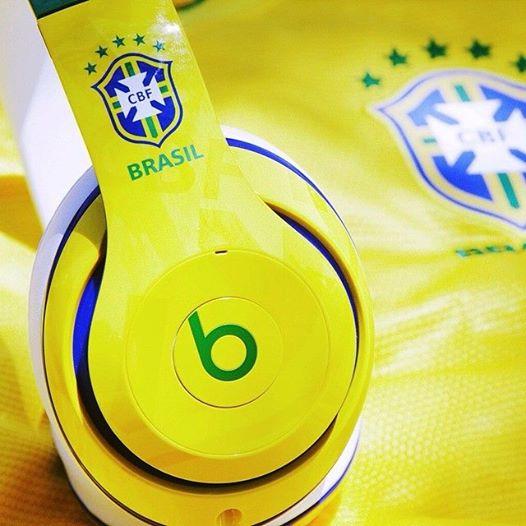 Beats interdit de coupe du monde 2014