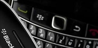 Blackberry présente ses deux derniers smartphones