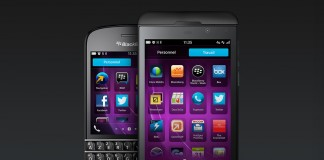 BlackBerry va lancer une phablette