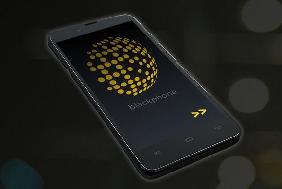 BlackPhone : un smartphone ultra-sécurisé
