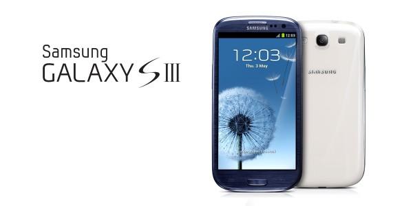 bon plan samsung galaxy S3