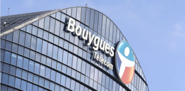 Bouygues Telecom marche seul