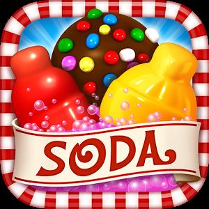 candy soda