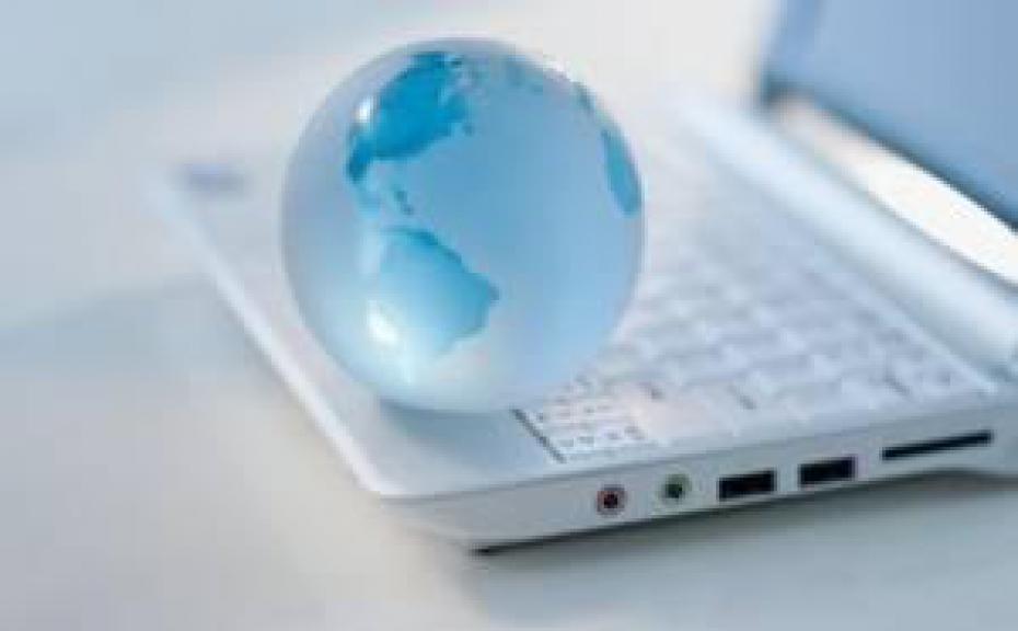 connbexion dans le monde