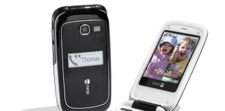 Les meilleures smartphones pour séniors
