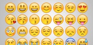 Emojis : 250 nouveaux pour nos smartphones
