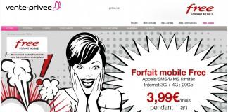 Free brade à 4€ son forfait à 20€ mais pourquoi ?
