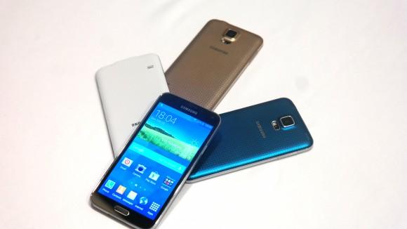 [Meilleur Prix] Samsung Galaxy S5 : où l'acheter en ce 18/06/2014 ?