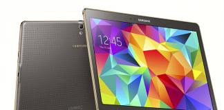 Samsung Galaxy Tab S : des films gratuits pour contempler l'écran