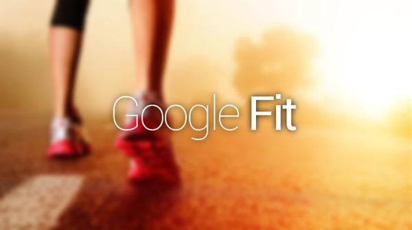 Google Fit, vous offre votre bilan santé