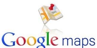 Google Maps dépasse le milliard de téléchargements sur Android