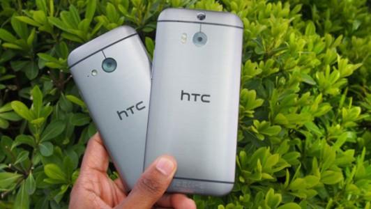 [Meilleur Prix] HTC One M8 / HTC One Mini : où les acheter en ce 19/07/2014 ?