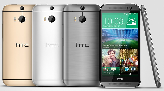 [Soldes] HTC One M8 :les meilleures promotions