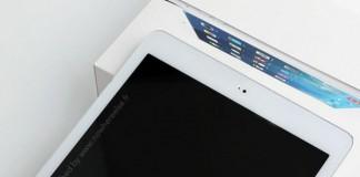 iPad Air 2: les premiers clichés dévoilés