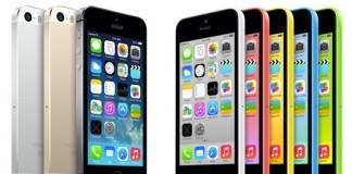 [Meilleur Prix] iPhone 5C / iPhone 5S : où les acheter en ce 29/06/2014 ?