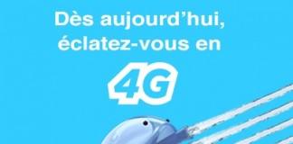 [Bon Plan] 50% chez Joe Mobile pour son forfait 4G