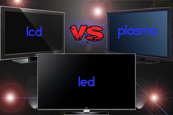 cran lcd led ou plasma lequel choisir meilleur mobile. Black Bedroom Furniture Sets. Home Design Ideas
