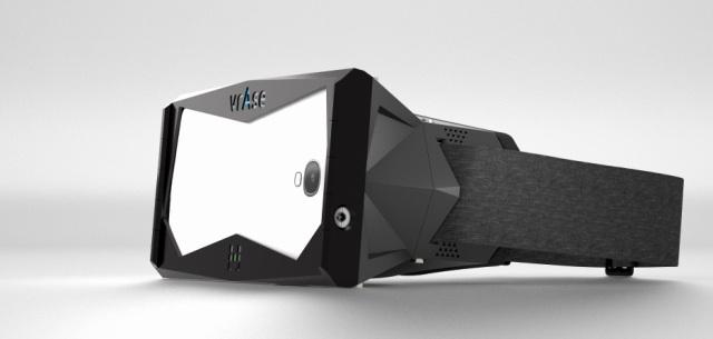 Transformez votre smartphone en lunette de réalité augmentée