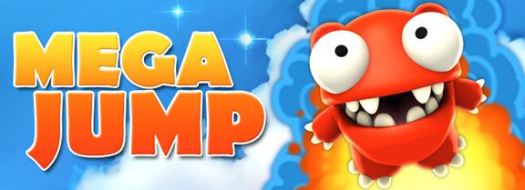 méga jump