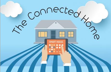 Apple prépare une maison connectée