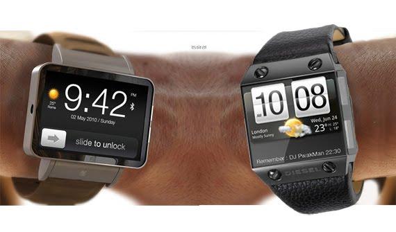 Meilleures montres connectées GPS