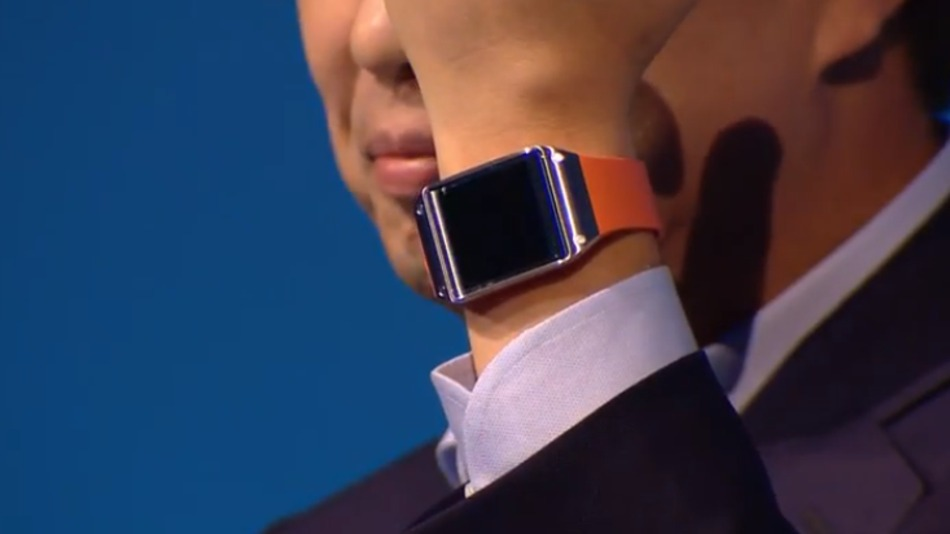 Samsung: Une nouvelle montre  bientôt dévoilée