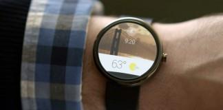 Motorola Moto 360 : une montre connectée qui séduit