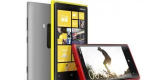 [Meilleur prix] Nokia Lumia 520 - 920 - 1020 : où les acheter en ce 20/06/2014 ?