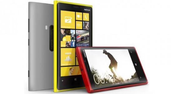 [Meilleur prix] Nokia Lumia 520 ? 920 ? 1020 : o� les acheter en ce 20/06/2014 ?
