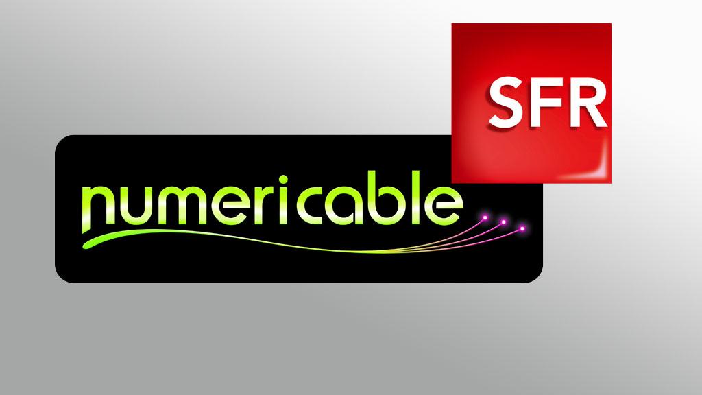 SFR racheté par Numericable, c'est signé !