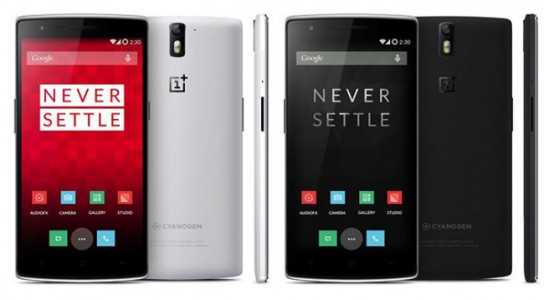 OnePlus One : pourquoi tout le monde en parle ?