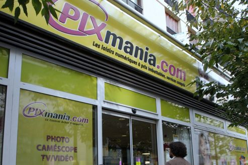 Pixmania supprime des postes